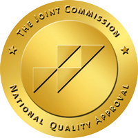 joint commission seal pillars recovery
